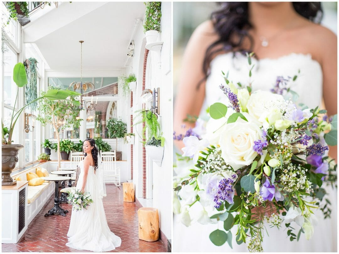 The Hotel Northampton Wedding in Northampton Massachusetts