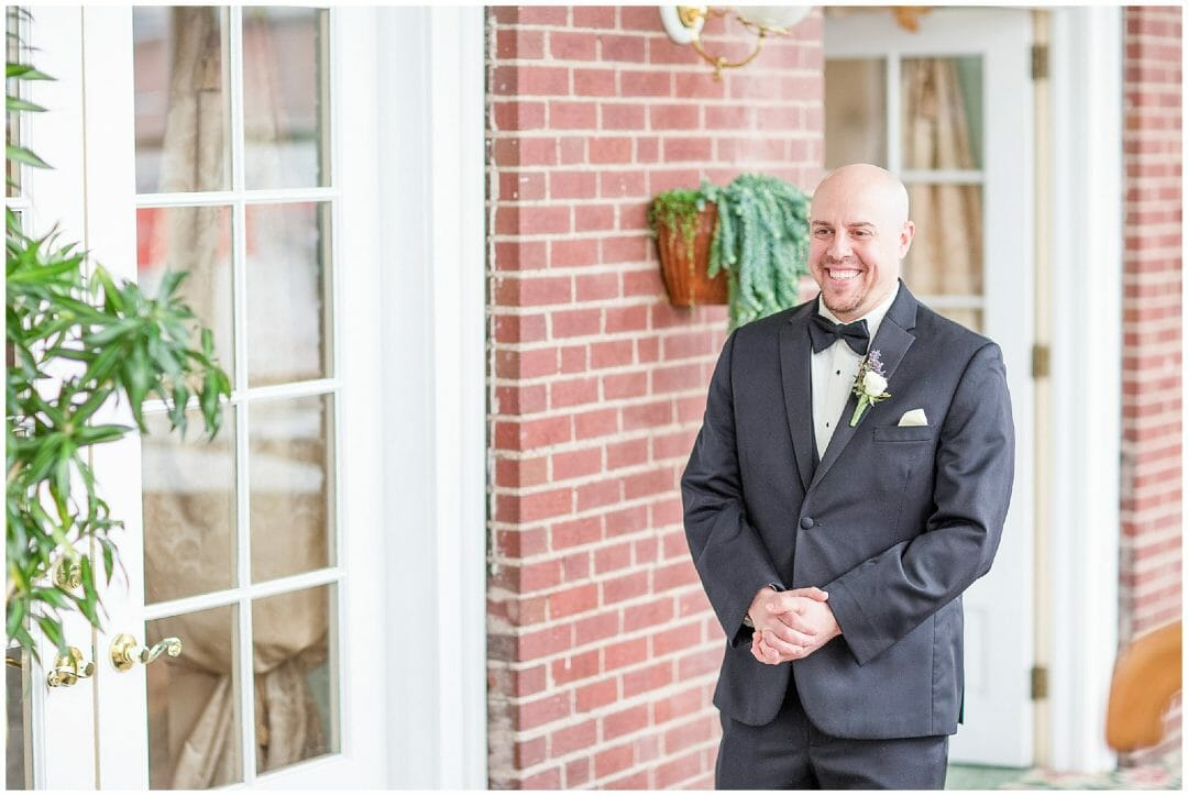Kanita + John | Hotel Northampton Wedding