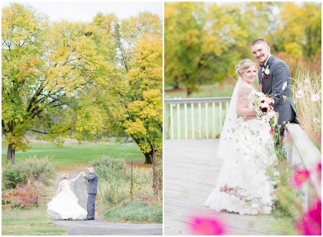 Jaime + Matt | Tekoa Wedding
