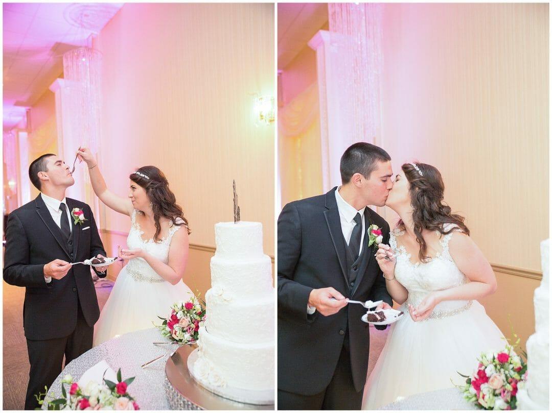 Ashley + Kyle | Maneeley's Wedding