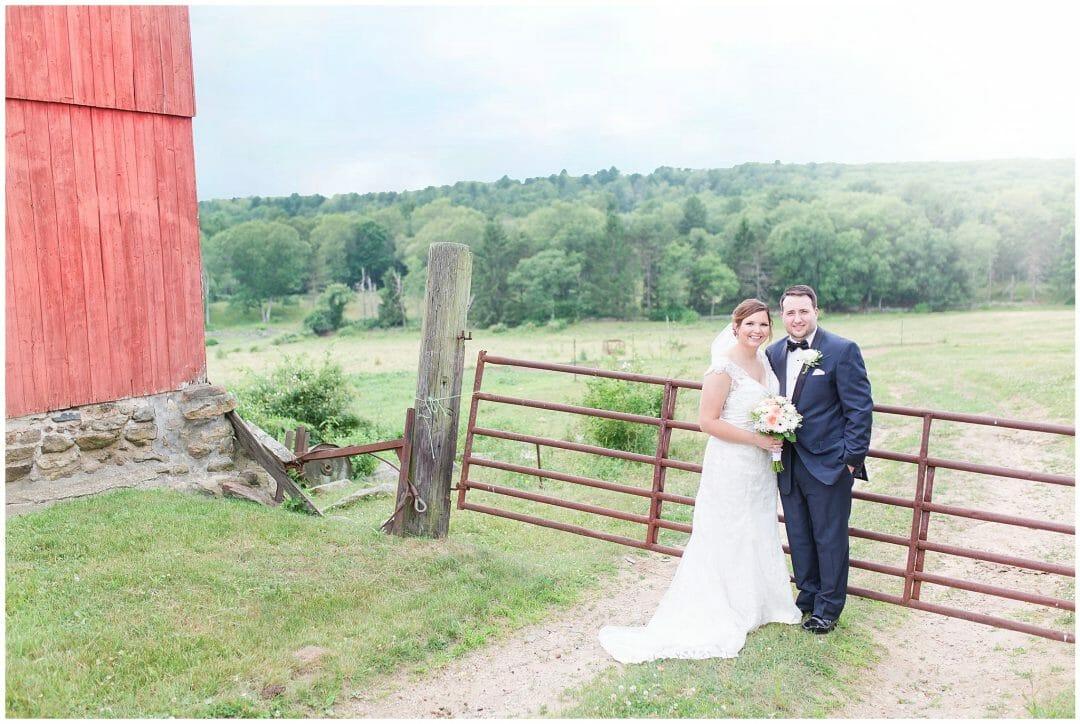 Salem Cross Inn Wedding in Sturbridge Massachusetts