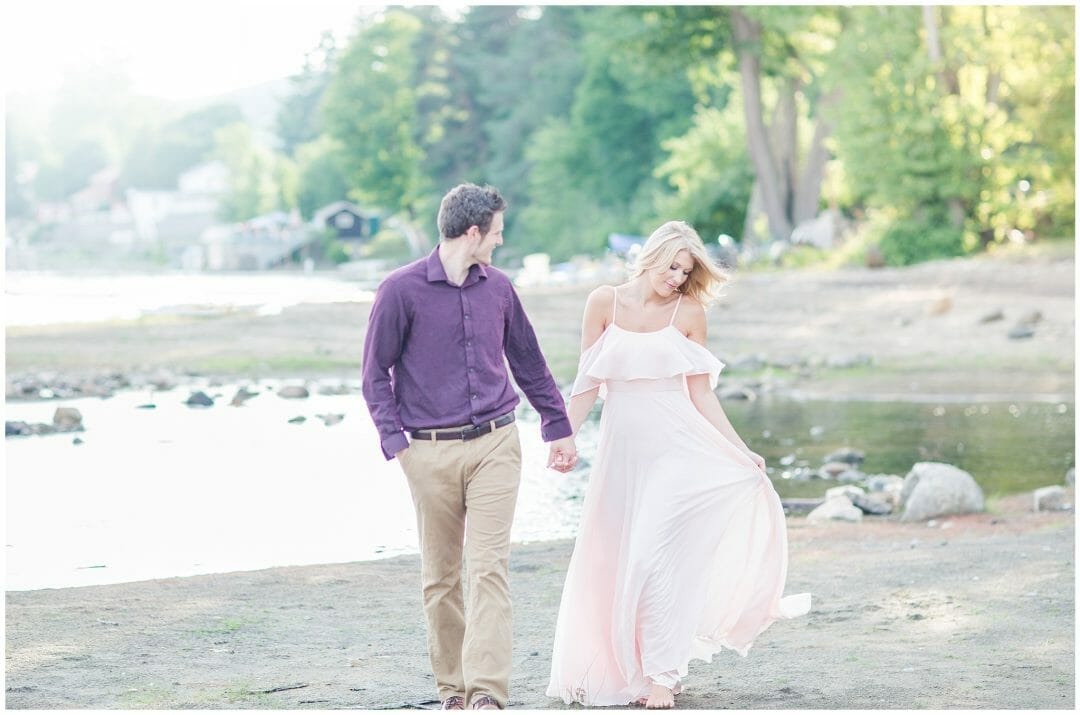 Schroon Lake | Anniversary