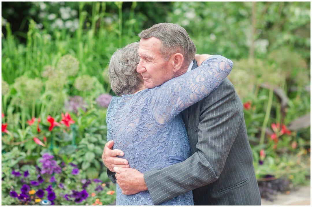 Celebrating 60 Years | My Grandparents Anniversary