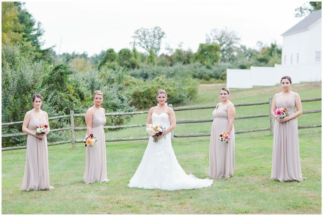 Kaleigh + Dan | Publick House Wedding