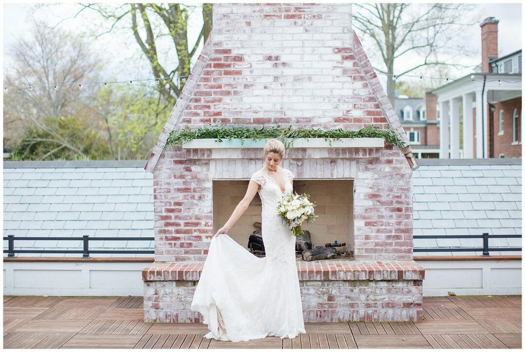 Inn on Boltwood Wedding in Amherst, Massachusetts