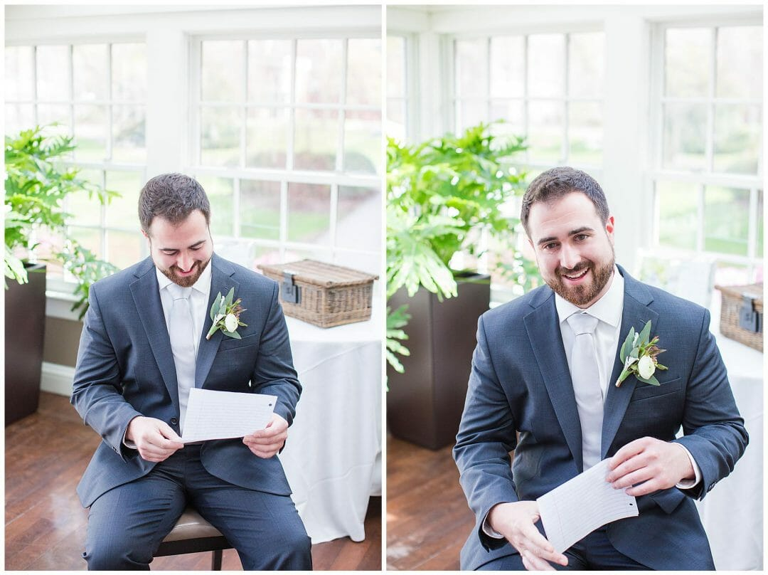Chad + Christina | Inn on Boltwood Wedding