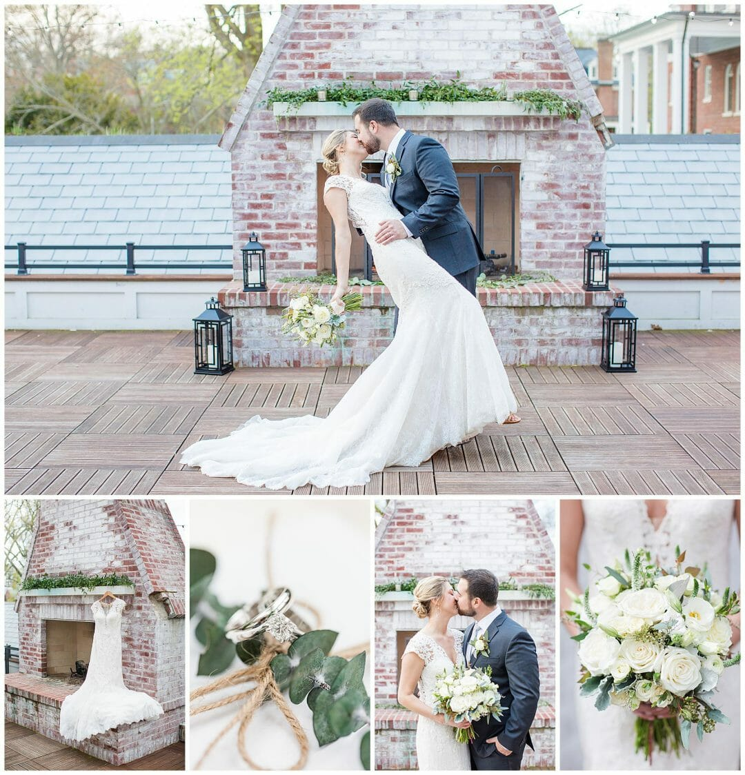 Inn on Boltwood Wedding in Amherst Massachusetts