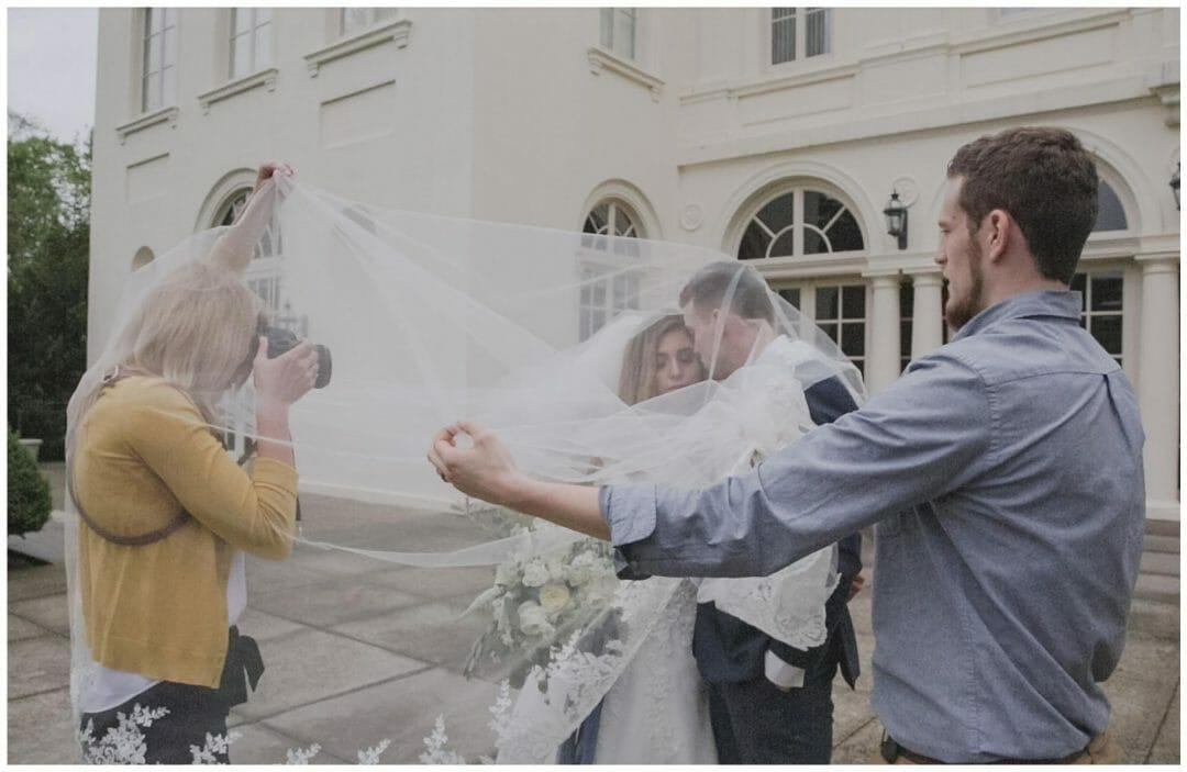 Wadsworth Mansion Wedding Inspiration