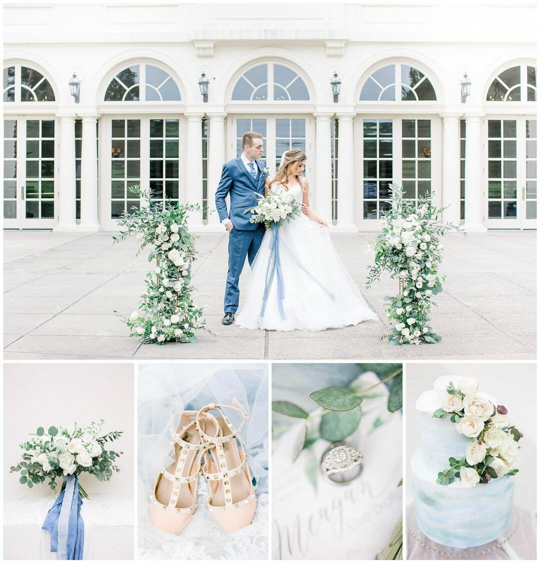 Wadsworth Mansion Wedding Inspiration