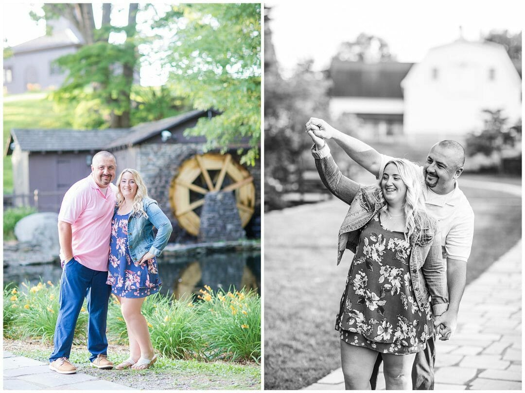 Ashley + Jason | Stanley Park Engagement