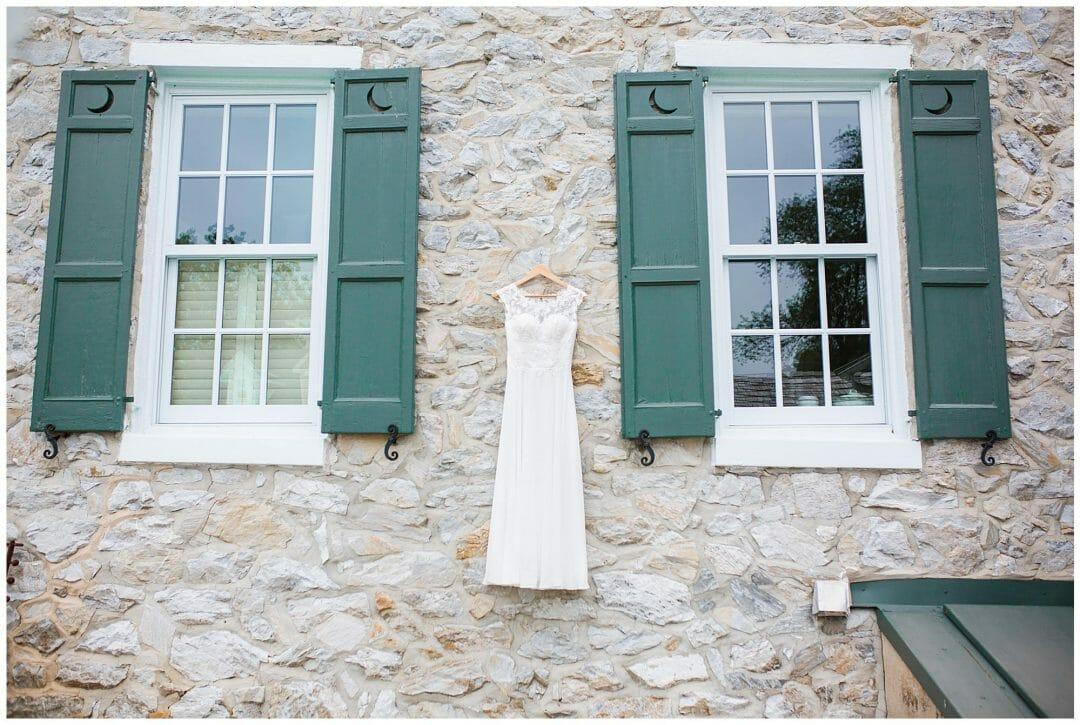 Emilie + Dara | Backyard Wedding