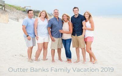 Outer Banks 2019 | Family Vacation