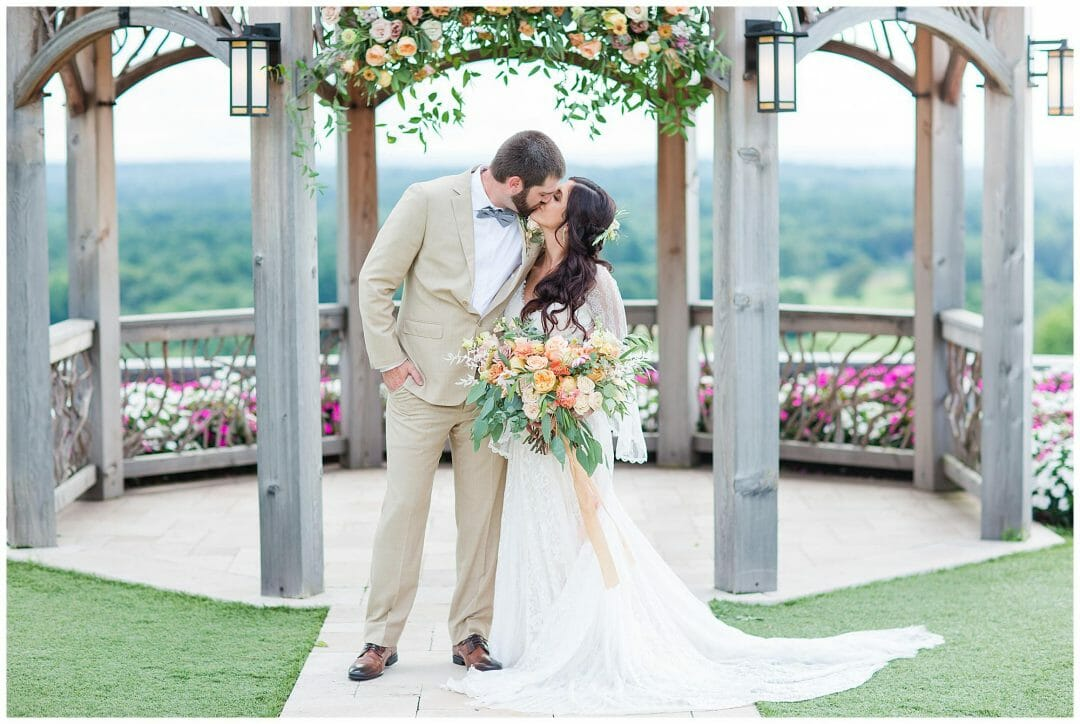 The Starting Gate | Styled Equine Wedding