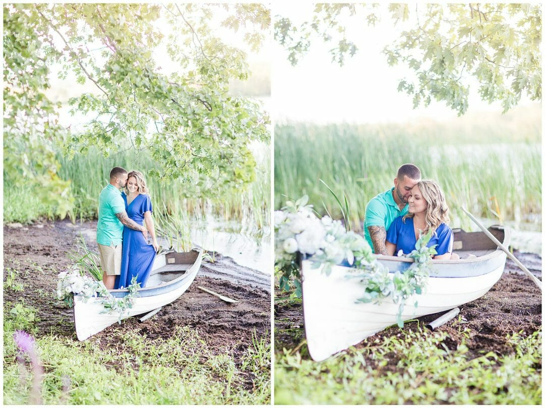 Oakholm Farm Engagement