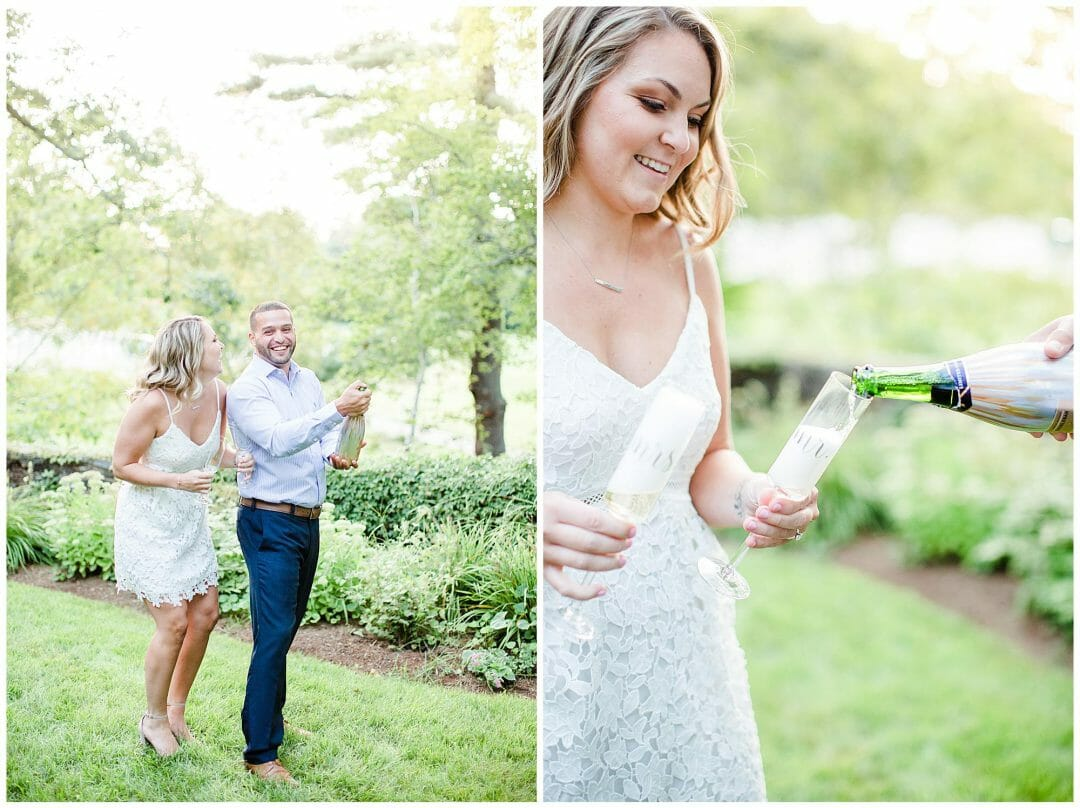 Rachel + Rob | Oakholm Farm Engagement