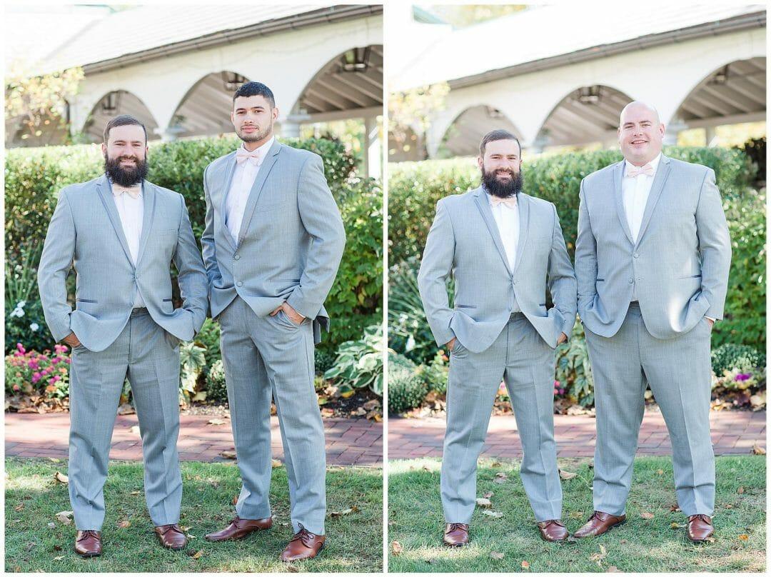 Kendal + Josh | Inn on Boltwood Wedding
