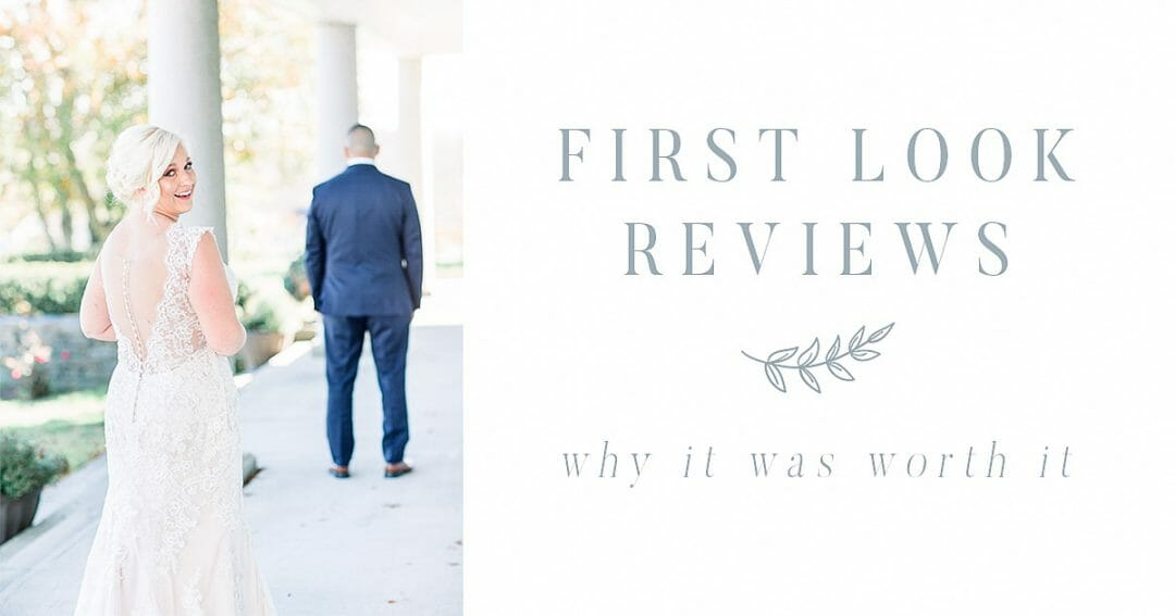 First Look Reviews | Why it was worth it