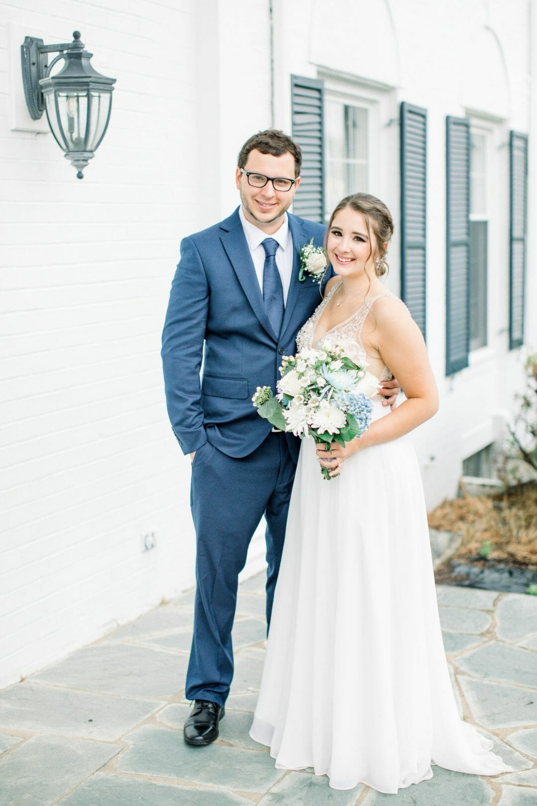 5 Tips for Rainy Wedding Days