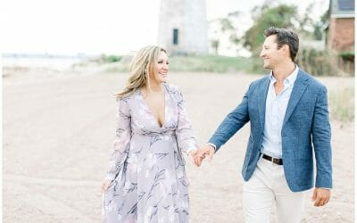 Lucrecia & Matt | Lighthouse Point Park