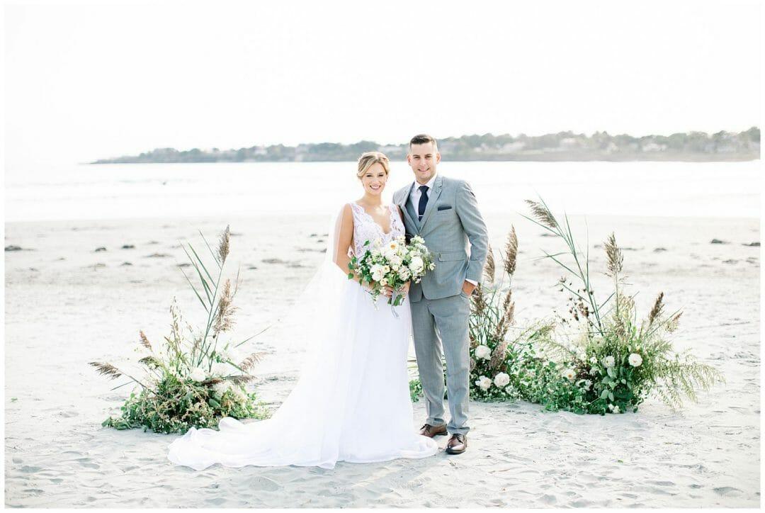 Newport Beach House Wedding