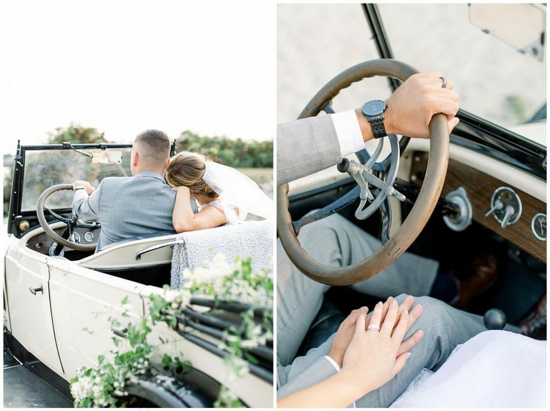 Newport Beach House Wedding | Styled Shoot