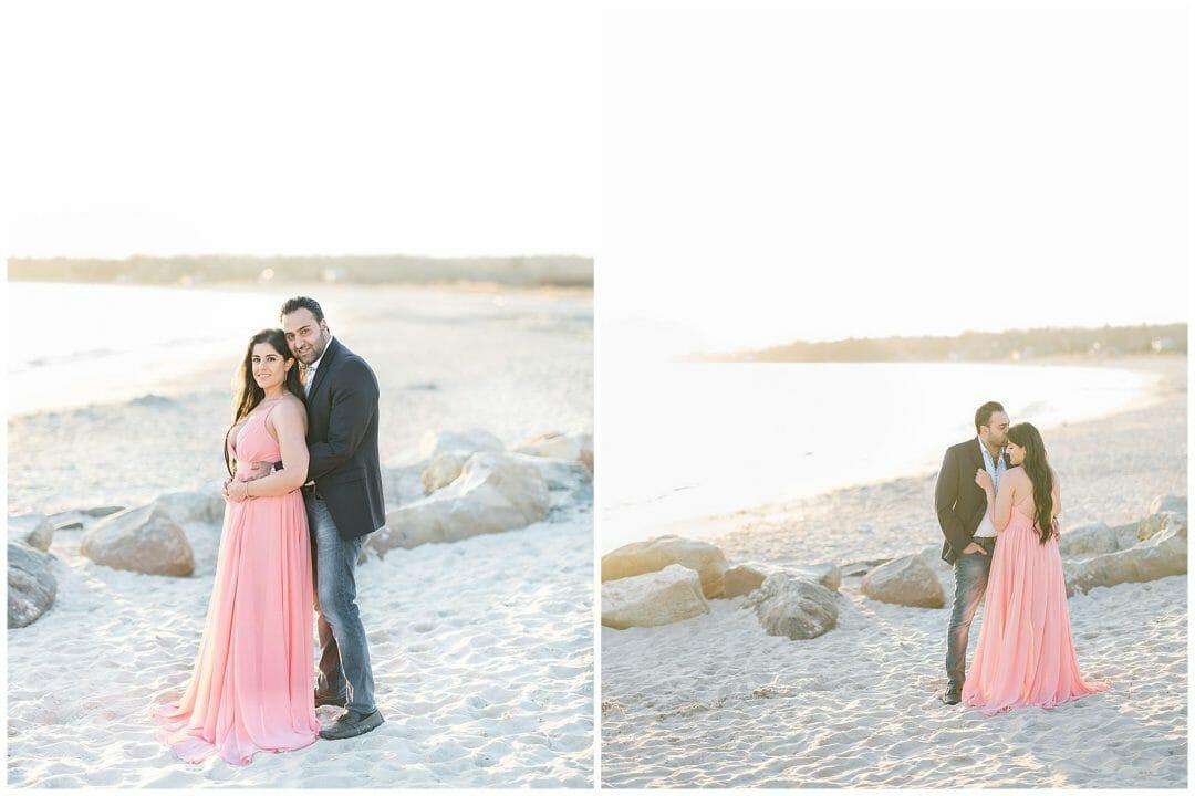 Crane Beach Engagement 2654