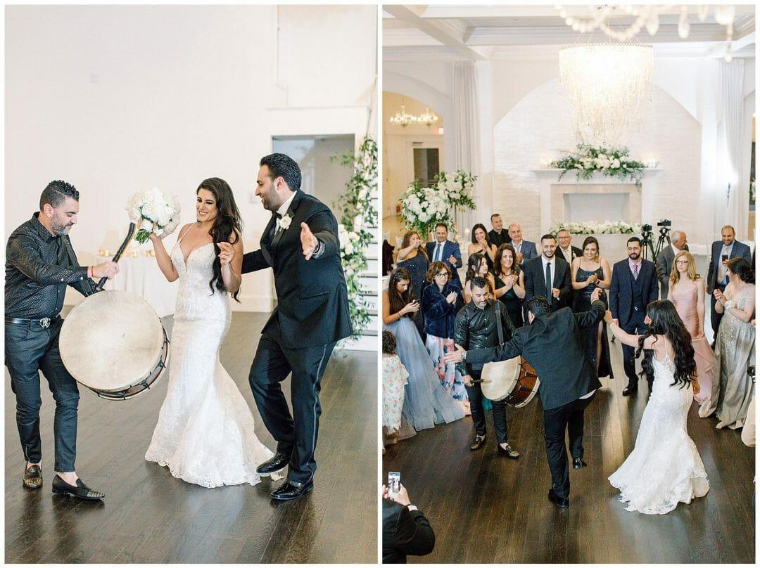 Belle Mer Wedding 2729