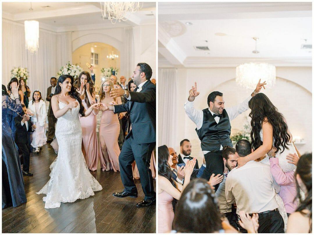 Belle Mer Wedding 2736