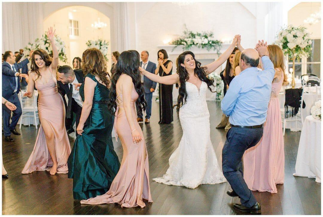 Belle Mer Wedding 2737