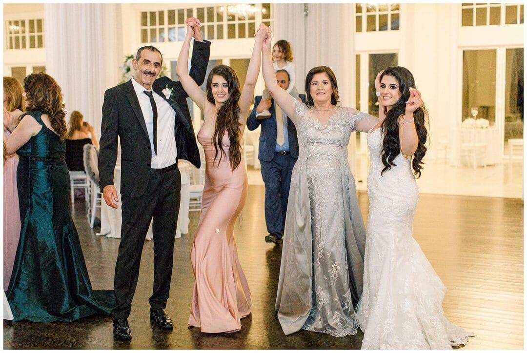 Belle Mer Wedding 2739