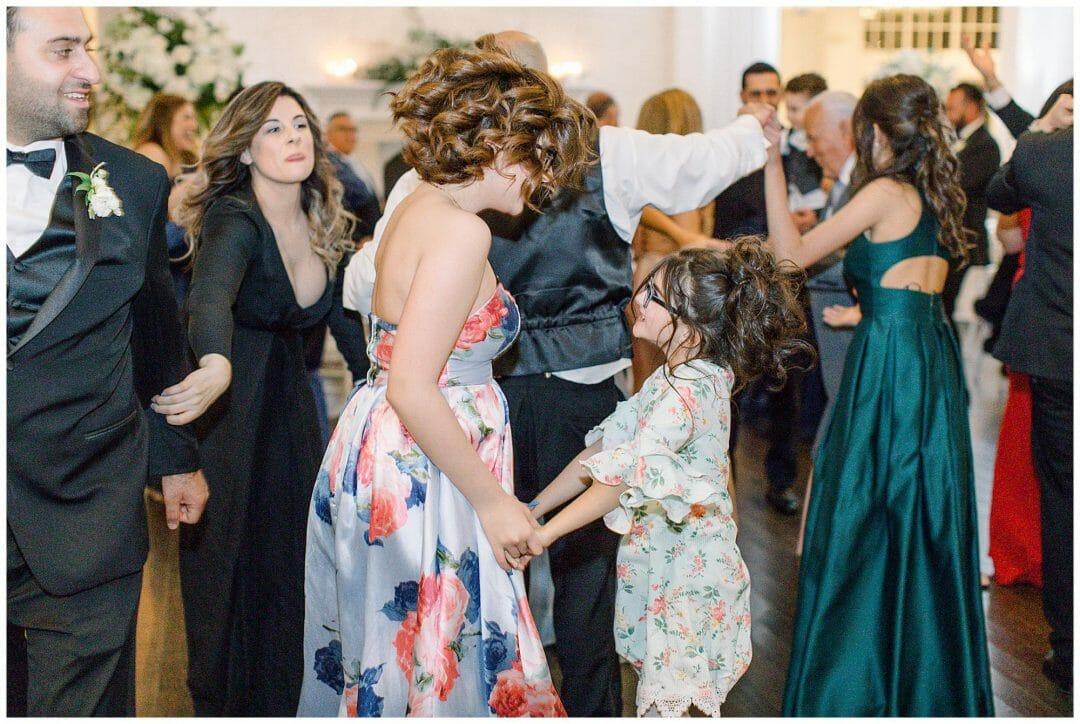 Belle Mer Wedding 2741