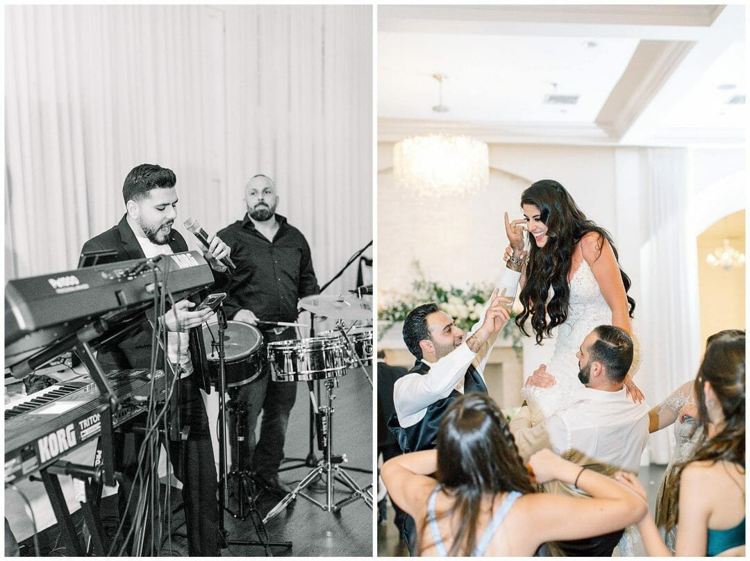 Belle Mer Wedding 2742