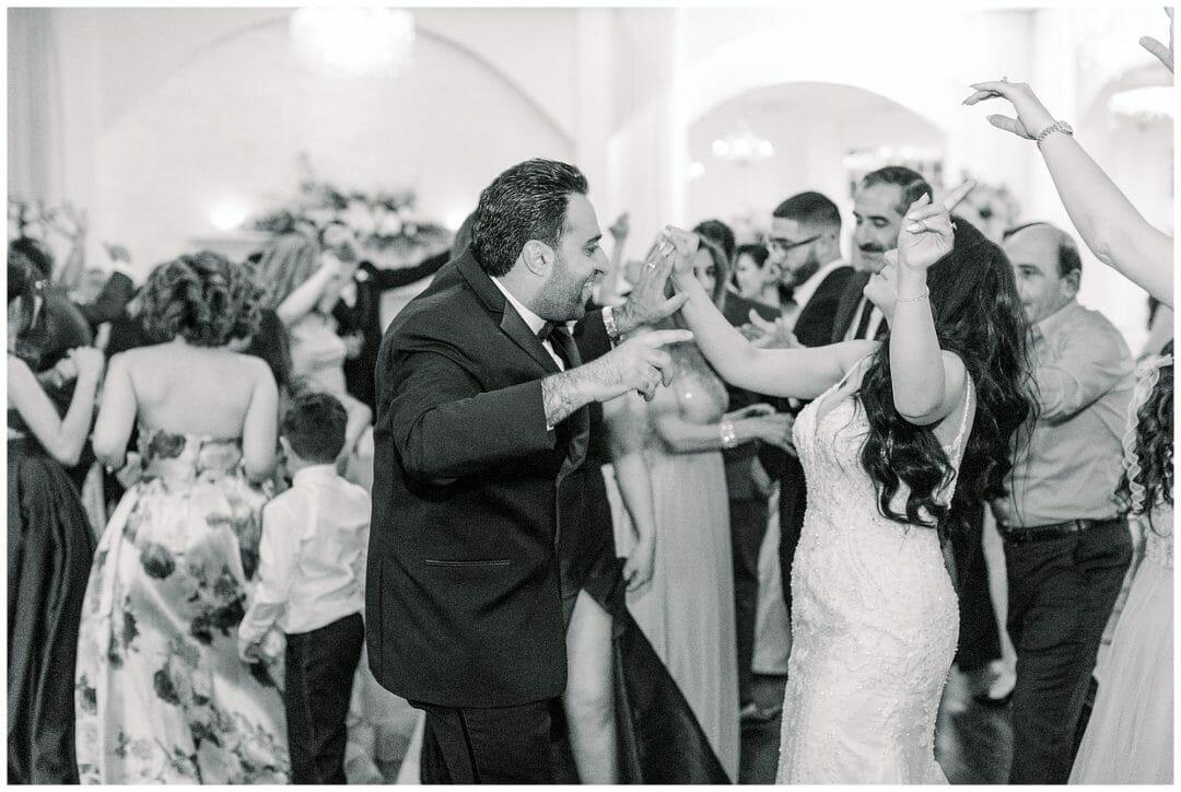 Belle Mer Wedding 2745