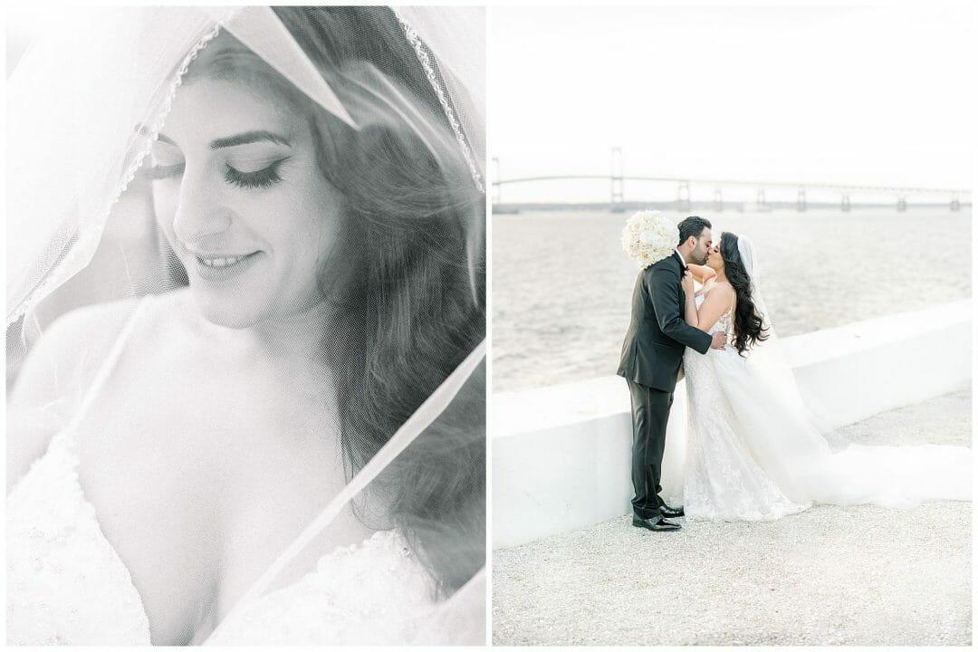 Belle Mer Wedding 2749