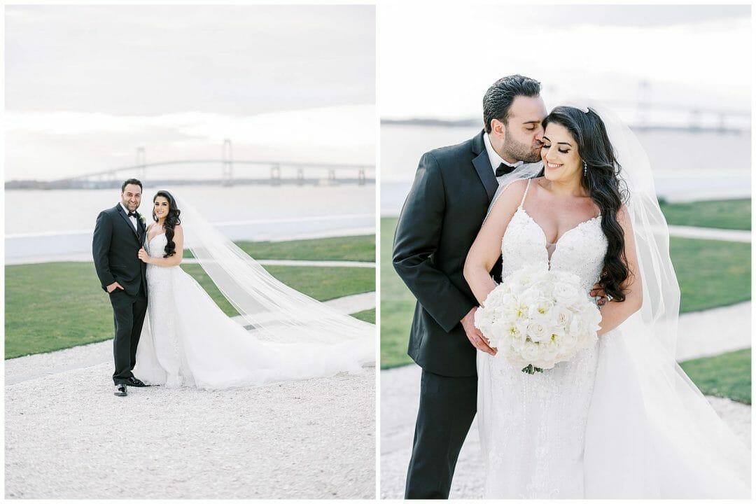 Belle Mer Wedding 2750