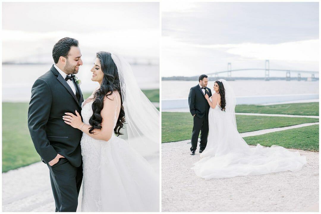 Belle Mer Wedding 2751