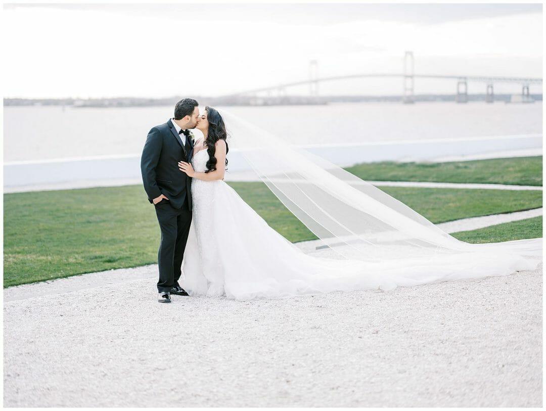 Belle Mer Wedding 2752