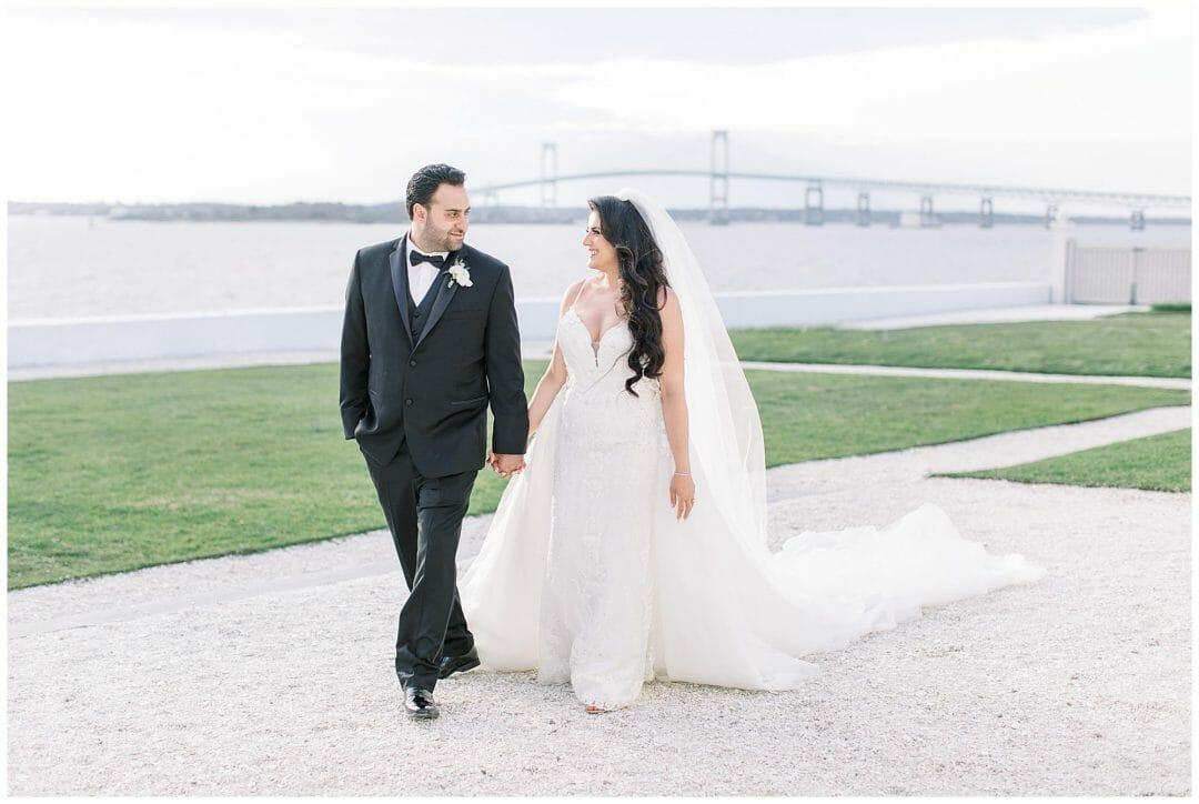 Belle Mer Wedding 2754