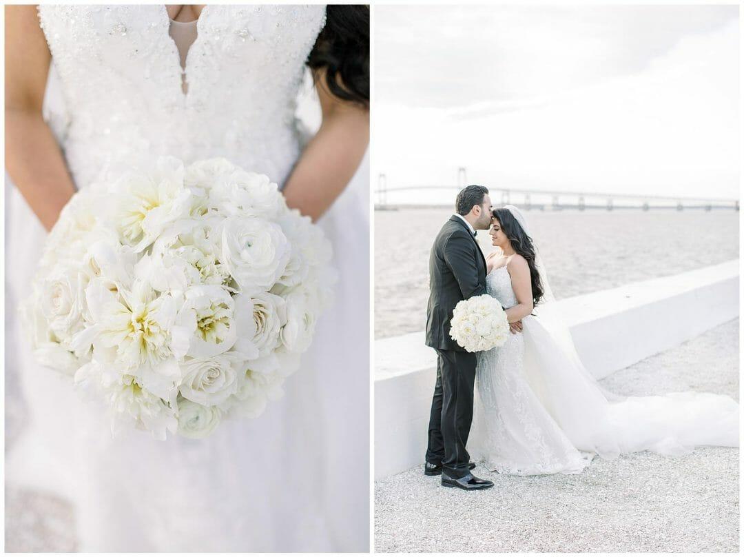 Belle Mer Wedding 2755