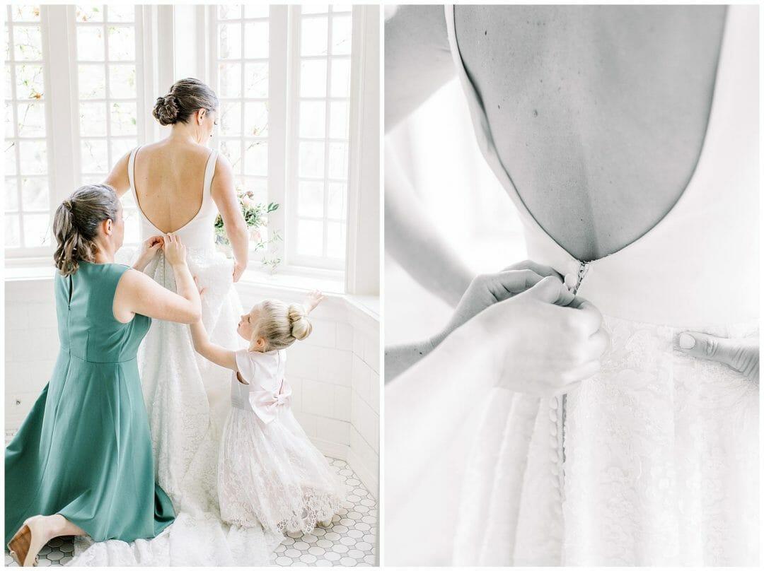 Blantyre Wedding 2822