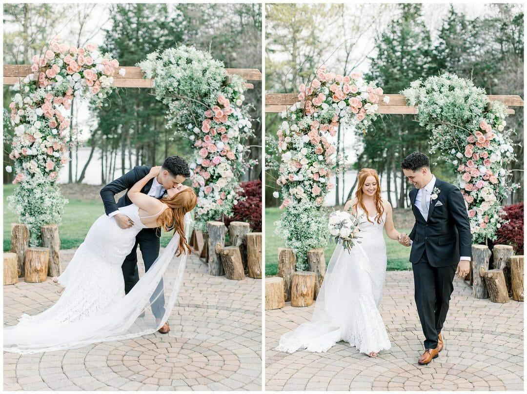 Private Estate Wedding in Boston