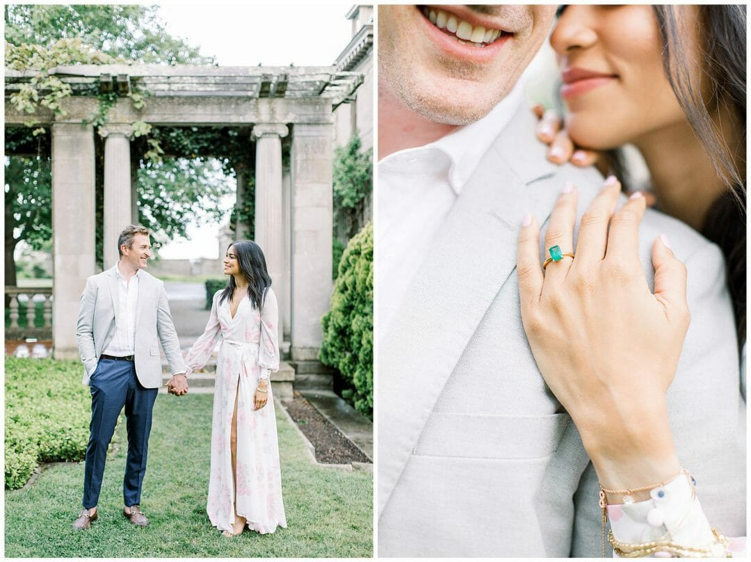 Eolia Mansion Engagement 2944