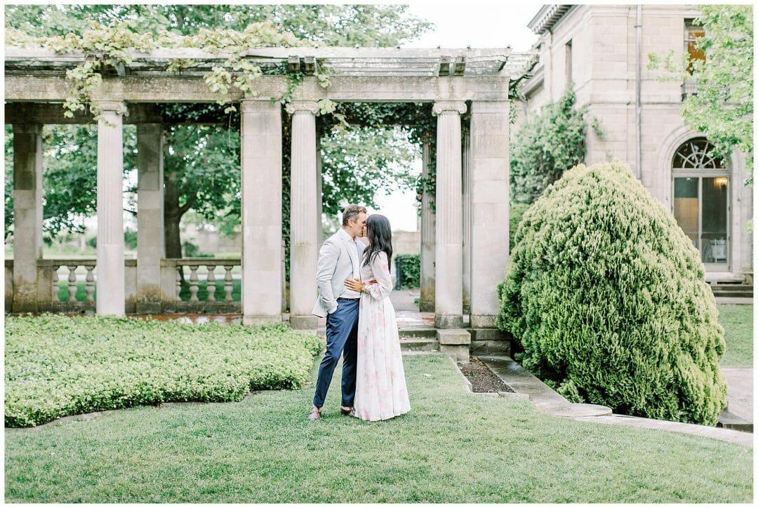 Eolia Mansion Engagement 2945