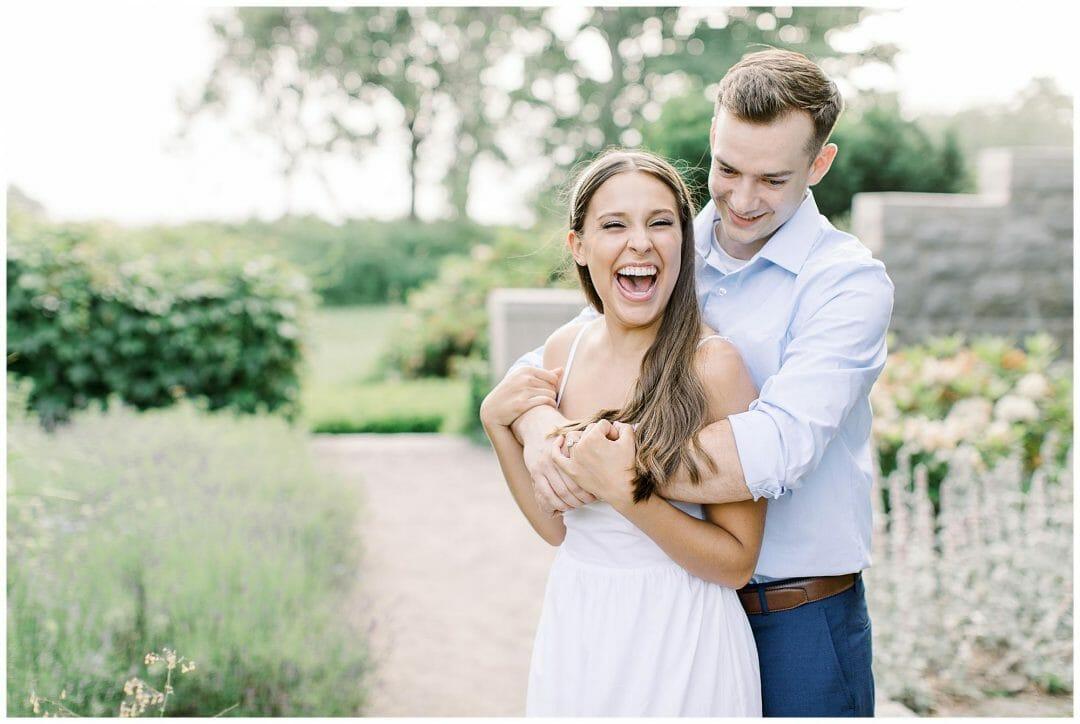 Eolia Mansion Engagement 3105