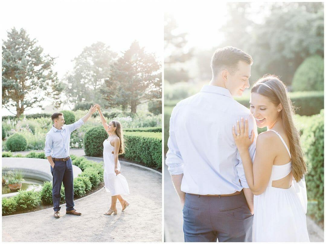 Eolia Mansion Engagement 3107