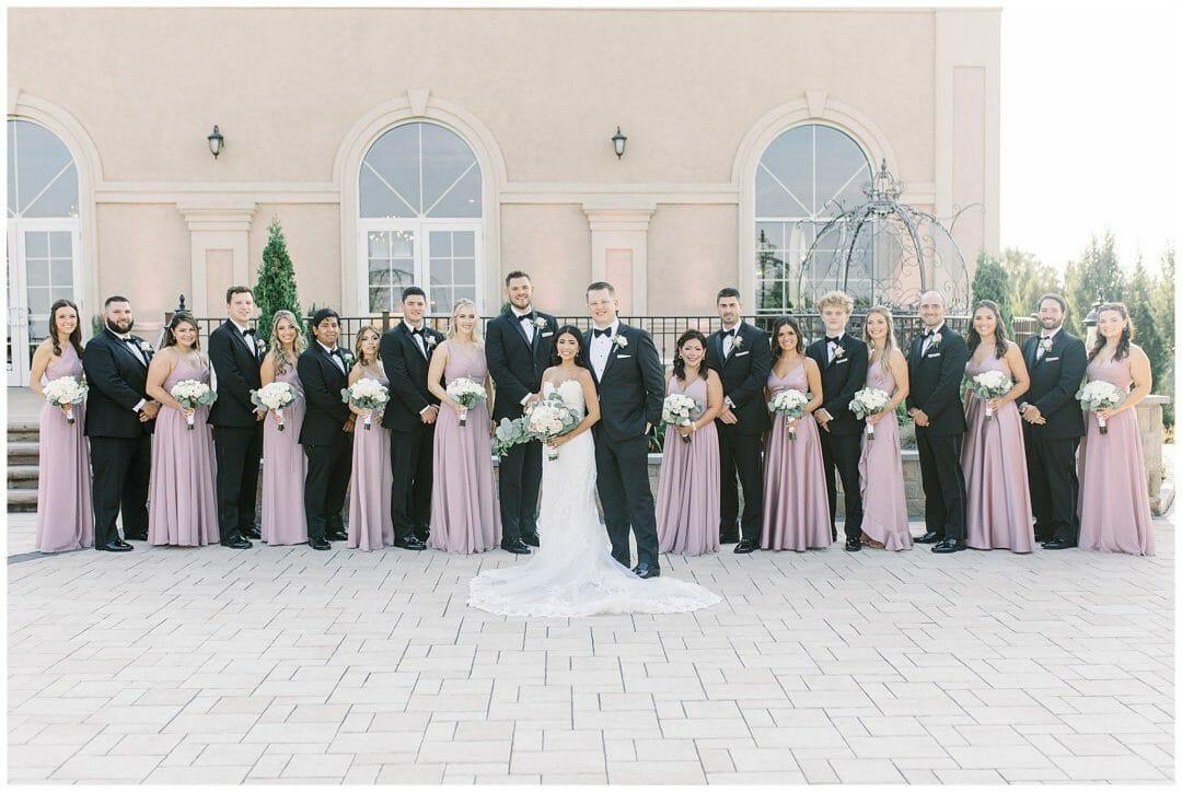 Aria Wedding 3361