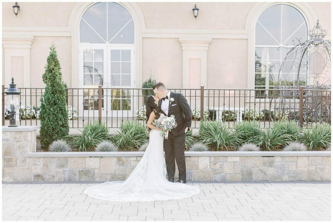 Aria Wedding