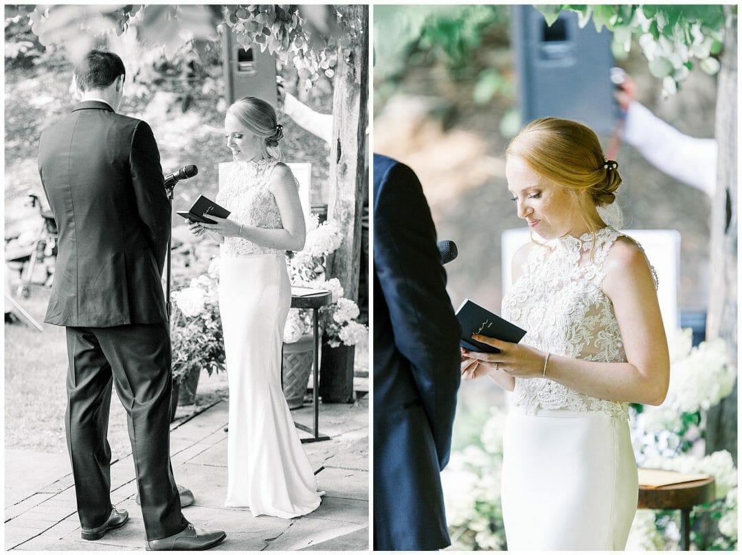 A Summer Wedding at Avon Old Farms Hotel