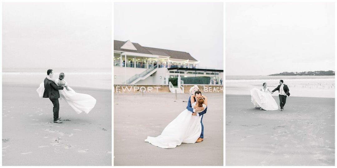 Newport Beach House Wedding 0134